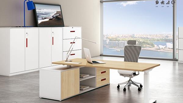 东港支招:买来的办公家具有异味应该怎么办?