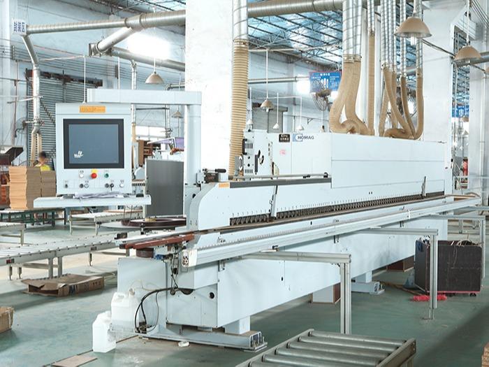 东港家具-生产设备