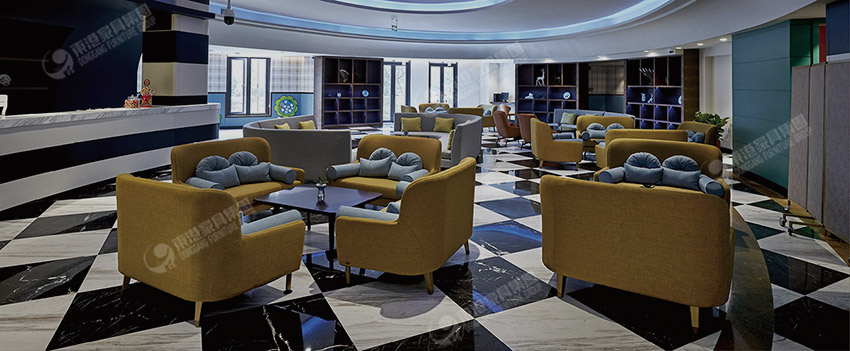 酒店公区家具