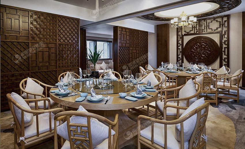翰林山居酒店-餐厅-3