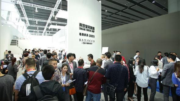 东港家具集团 | 第41届中国(广州)国际家具博览会圆满落幕!