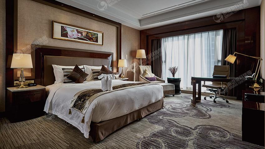 高档酒店家具