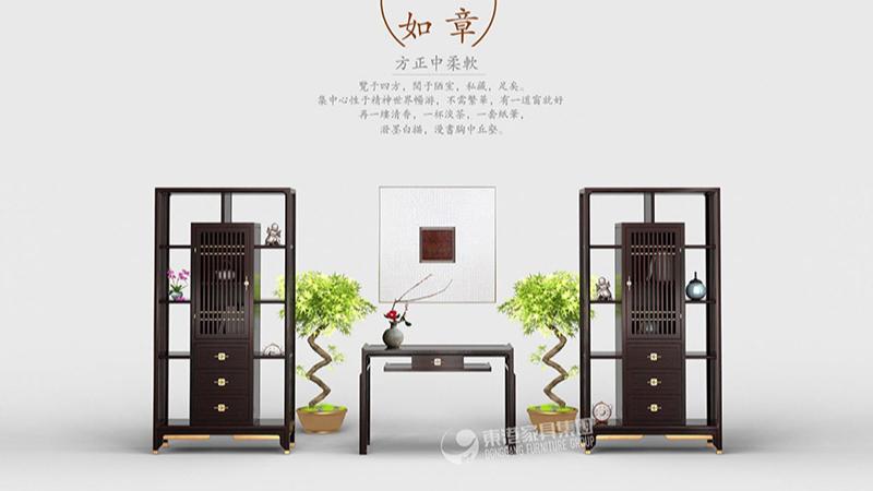 家具厂浅析|为什么木材也会变色?-东港家具