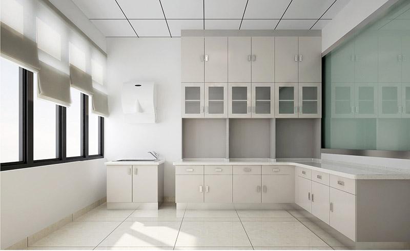 治疗室家具