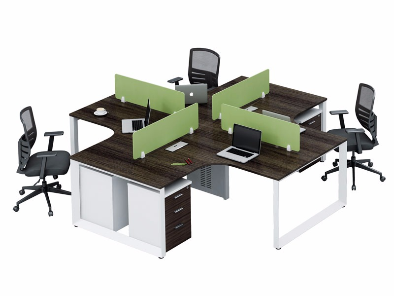 方正系列办公桌-W054A2