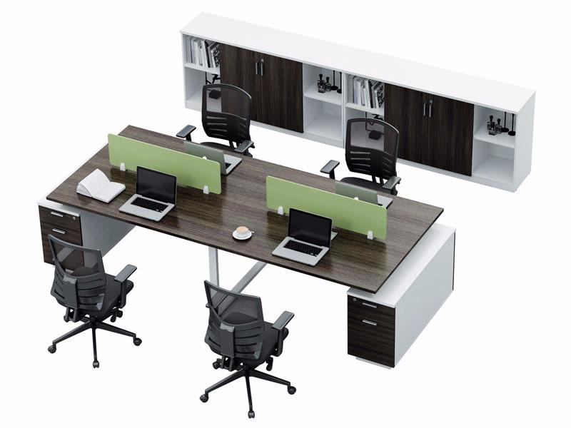 方正系列办公桌-W054CL