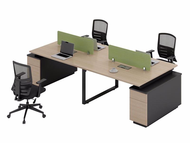 方正系列办公桌-W0504C