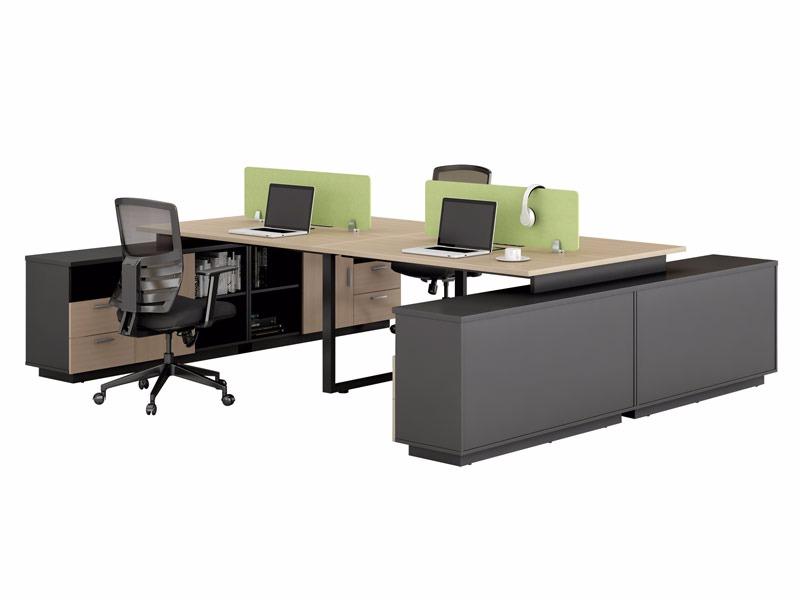方正系列办公桌-W0504CL