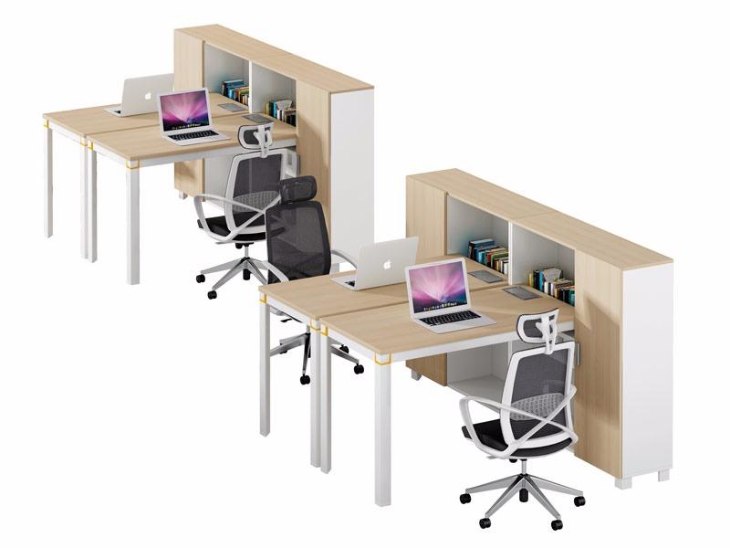 格色系列办公桌-W0101B