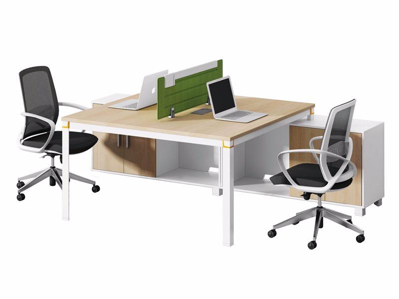格色系列办公桌-W0102AL