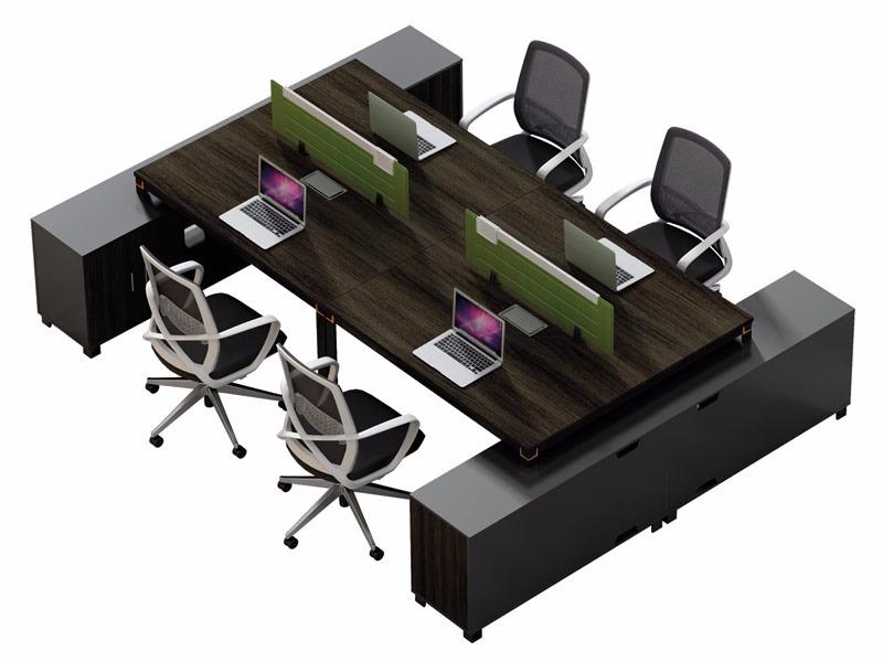 格色系列办公桌-W0104AL