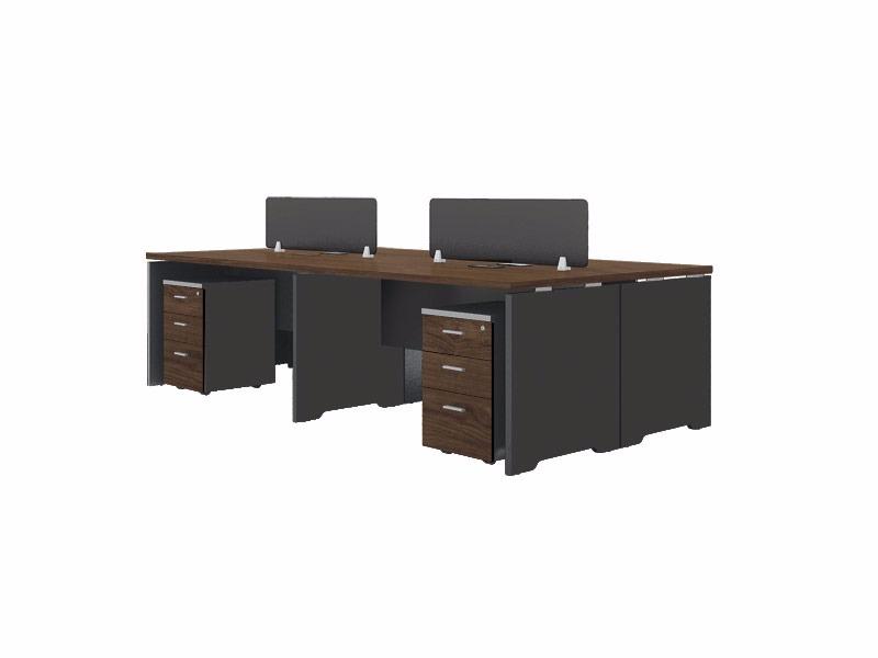 格物系列办公桌-W0604A