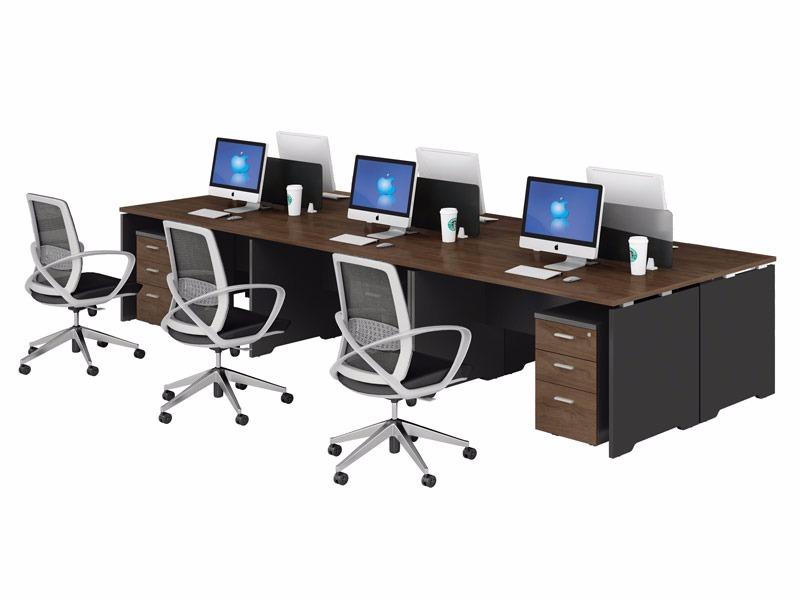 格物系列办公桌-W060A