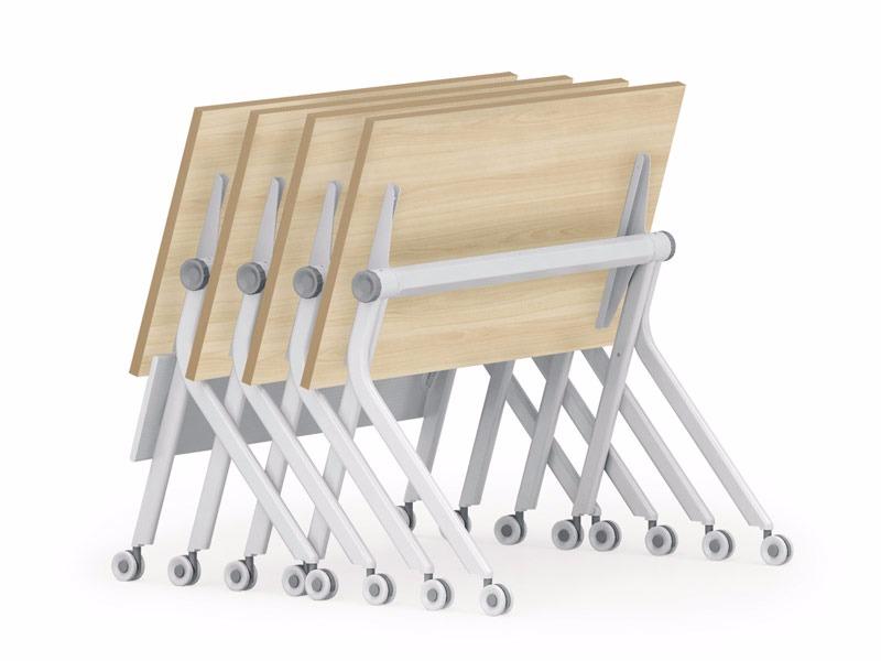 格律系列会议桌_培训桌-M02324