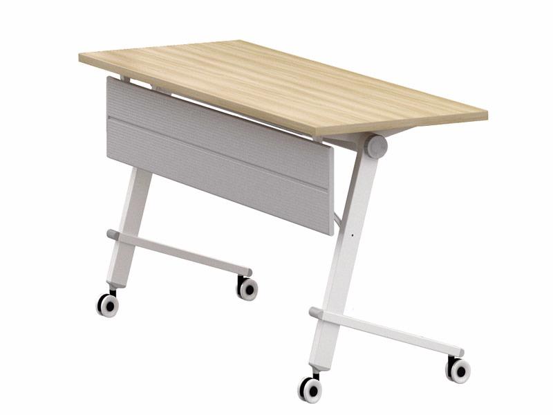 格律系列会议桌_培训桌-T02312