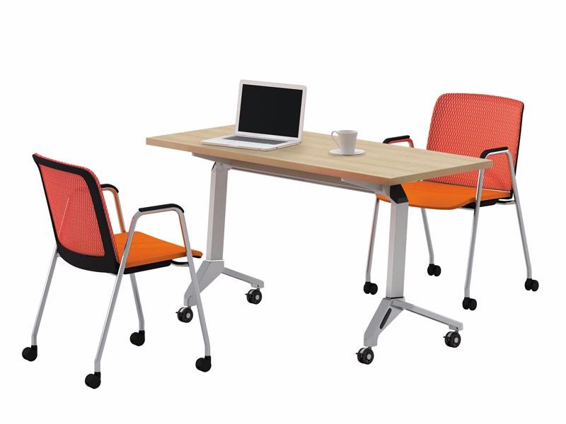 格律系列会议桌_培训桌-T02316A