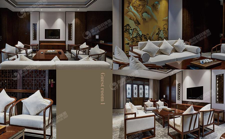 05-翰林山居酒店
