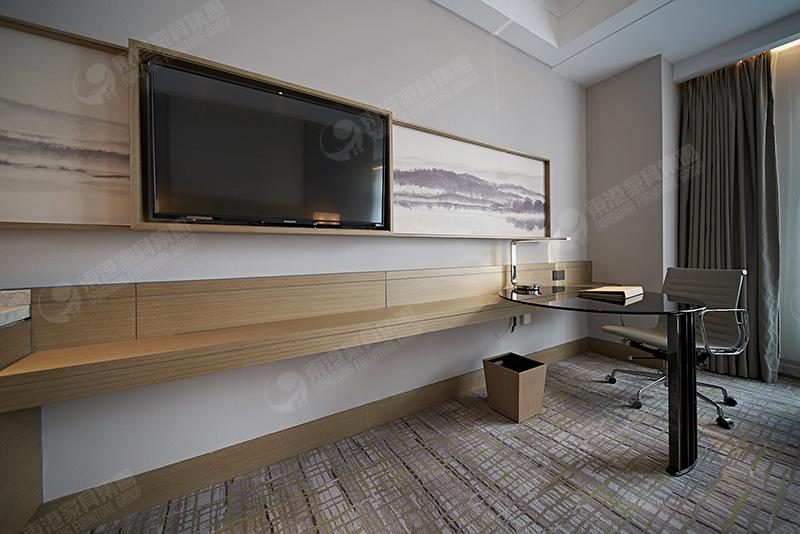 东港酒店客房固装家具