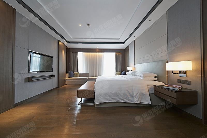 东港酒店客房家具