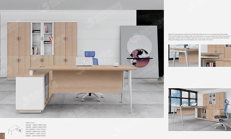 优质的办公家具可以展示公司的形象,采购时需要考虑的因素