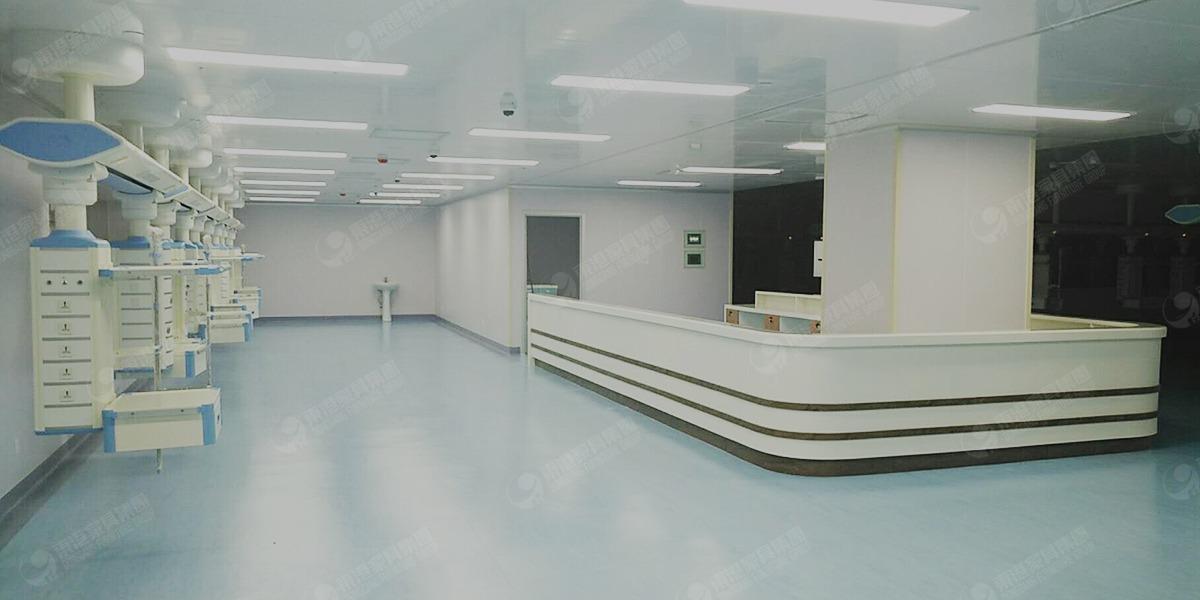 黔西南州人民医院医疗家具工程案例