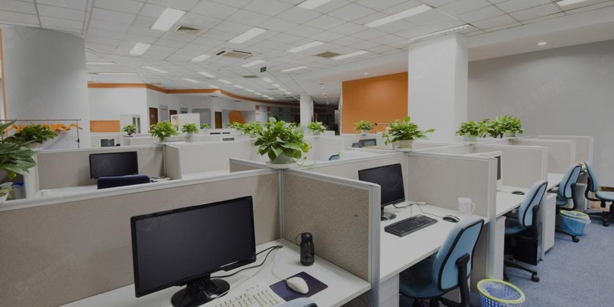 中国移动广州分公司办公家具工程案例