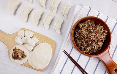东港家具、饺子图片