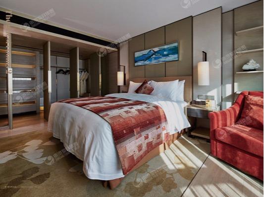 酒店客房家具-北京维景大酒店