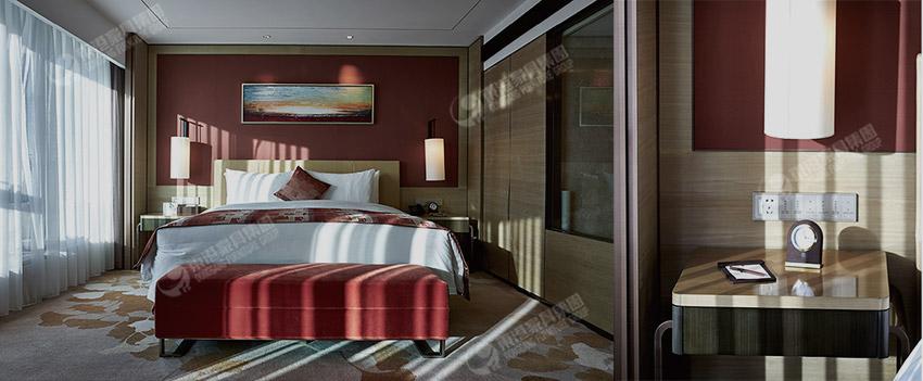 北京维景大酒店-客房-2