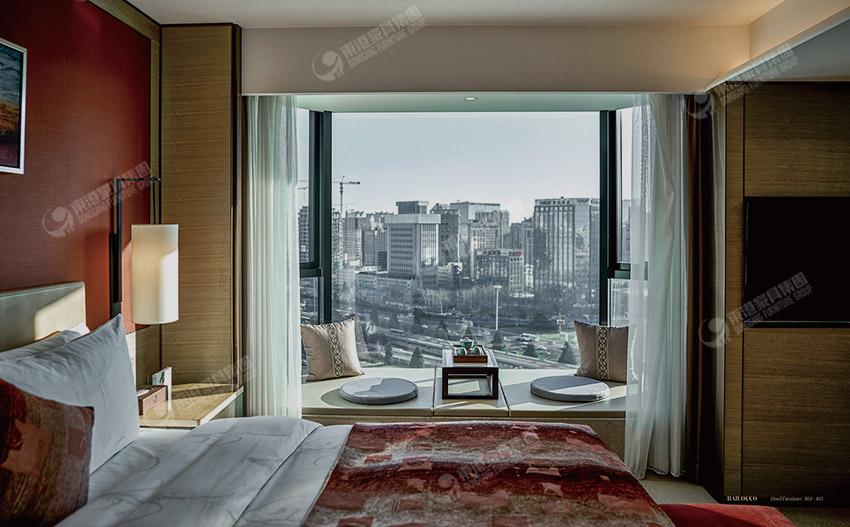 北京维景大酒店-客房-6