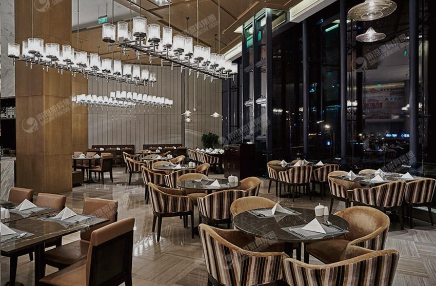 北京维景大酒店-餐厅-2