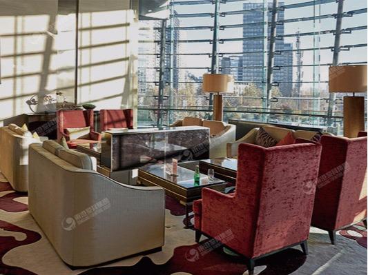 酒店公区家具-北京维景大酒店
