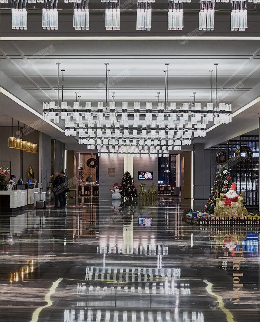 北京维景大酒店-公区-1