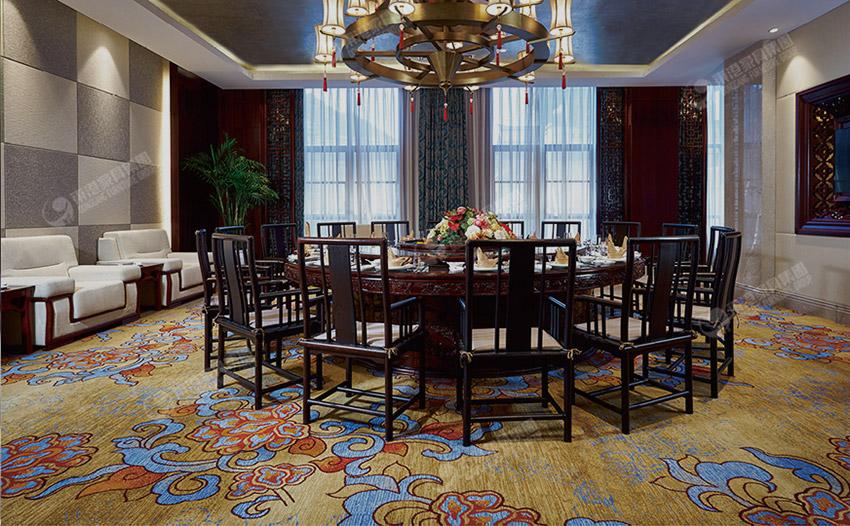 茅台国际大酒店-餐厅-1