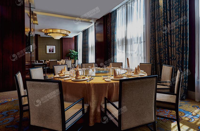 茅台国际大酒店-餐厅-3