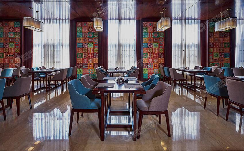 茅台国际大酒店-餐厅-4