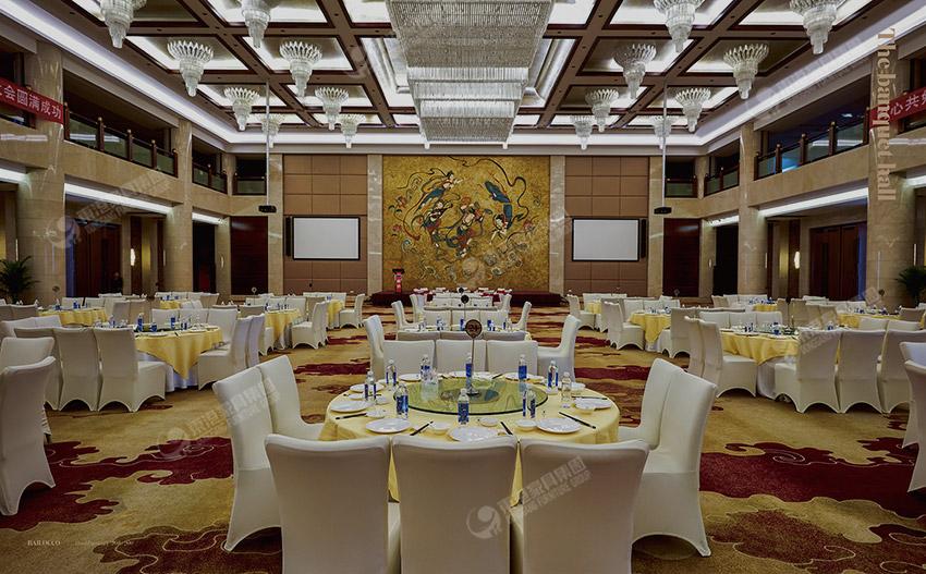 茅台国际大酒店-餐厅-6