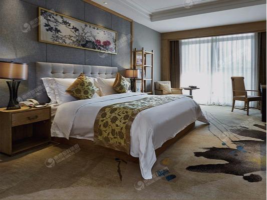 酒店客房家具-茅台国际大酒店