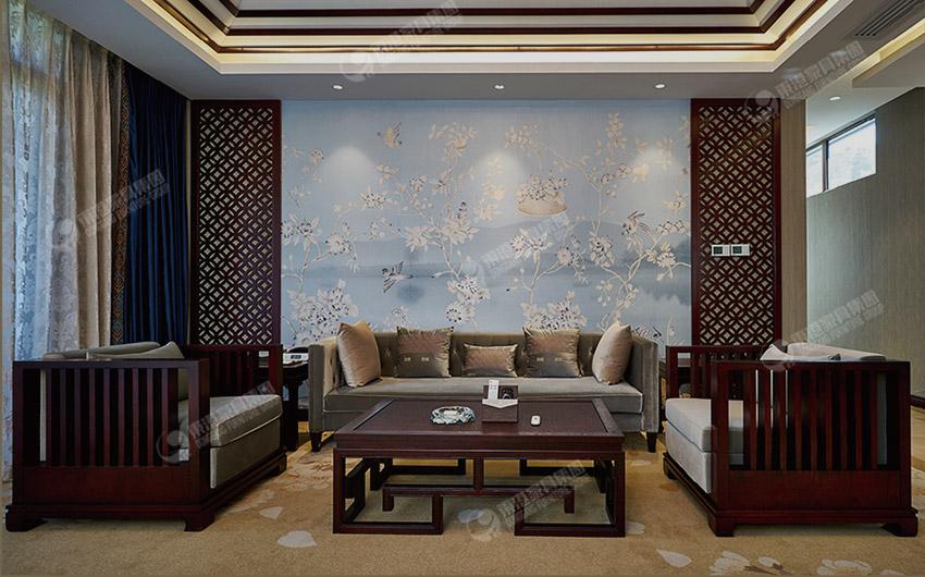 茅台国际大酒店-客房-1
