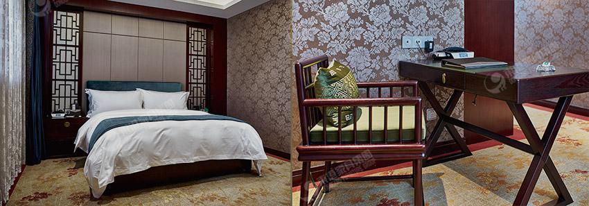 茅台国际大酒店-客房-3
