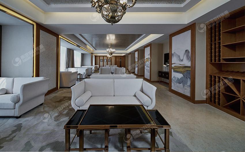 独山温德姆豪庭大酒店-公区-4