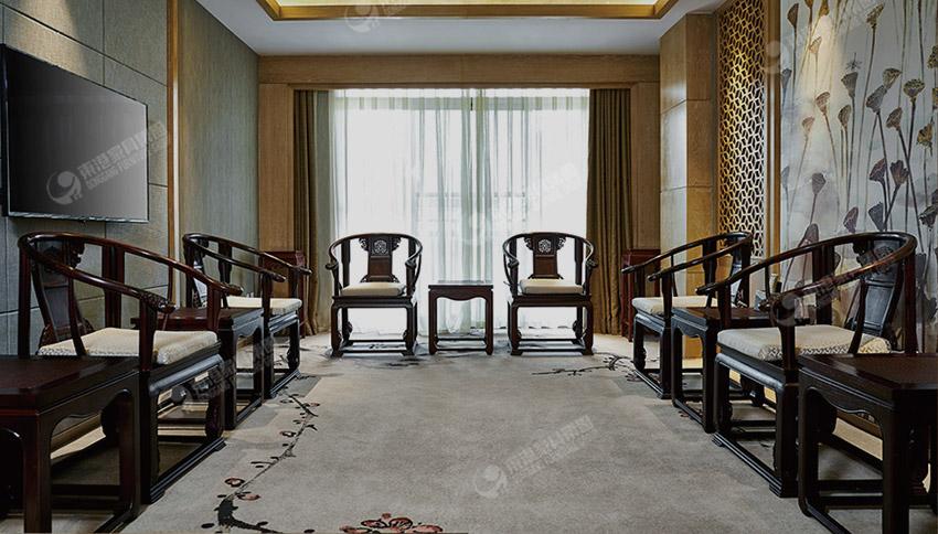 茅台国际大酒店-客房-6