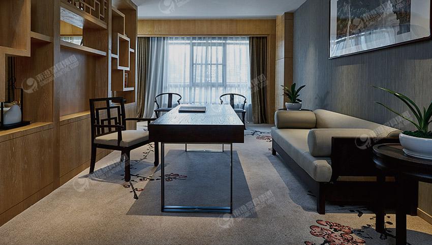 茅台国际大酒店-客房-7
