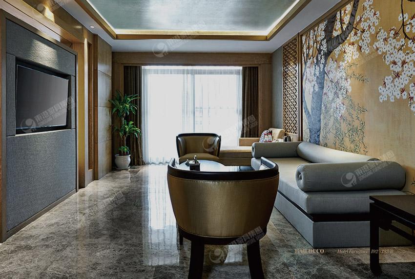 茅台国际大酒店-客房-8