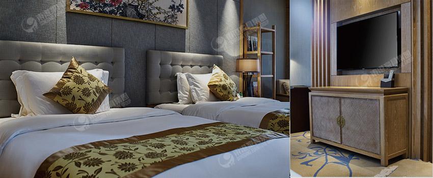 茅台国际大酒店-客房-15
