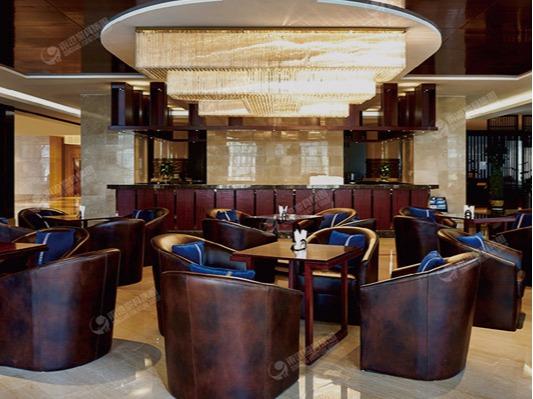酒店公区家具-茅台国际大酒店