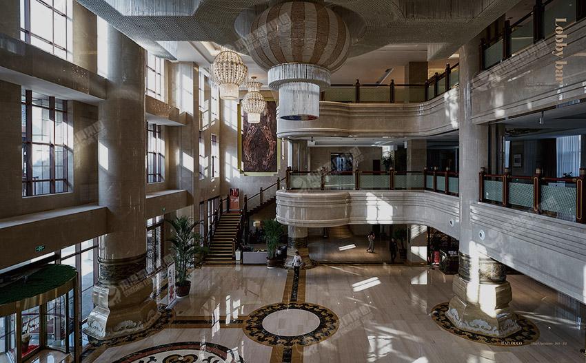 茅台国际大酒店-公区-2