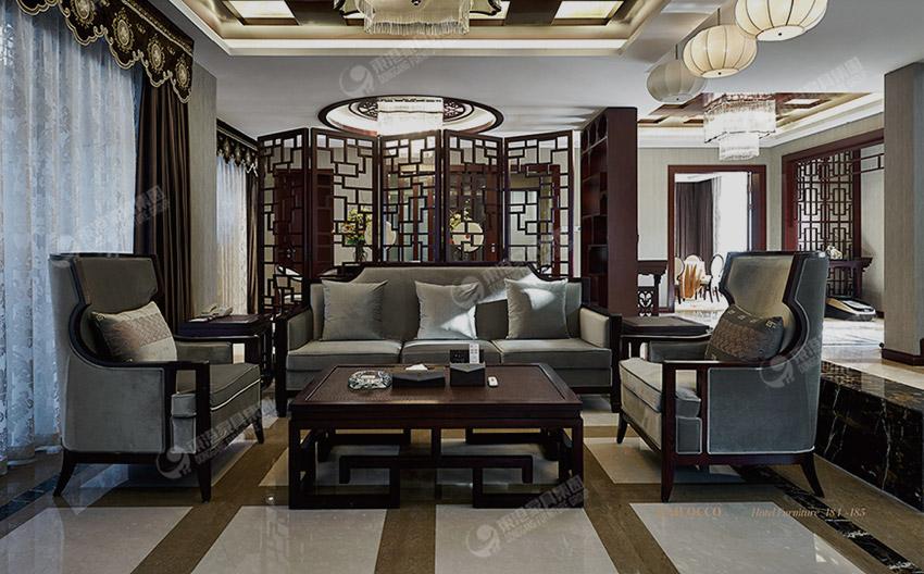茅台国际大酒店-公区-6