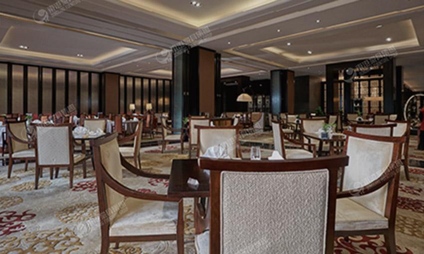 昆明洲际大酒店-餐厅-6
