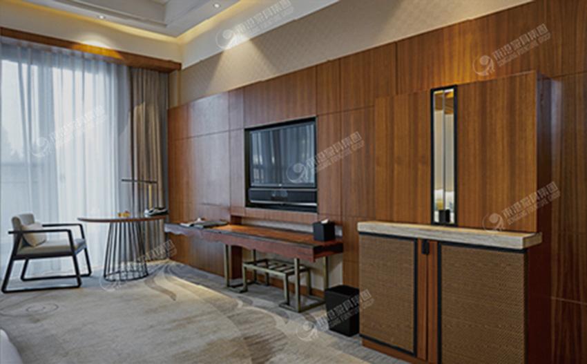 昆明洲际大酒店-客房-2